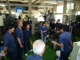 避難・消火訓練及び油類漏洩緊急事態訓練の実施