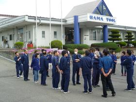 避難訓練及び緊急事態対応訓練の実施